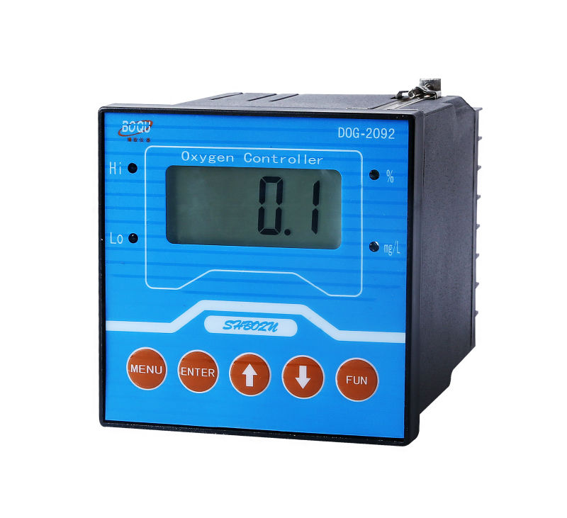 DOG-2092 Thermal power plant Panel Electrical Digital Online Dissolved Oxygen Meter