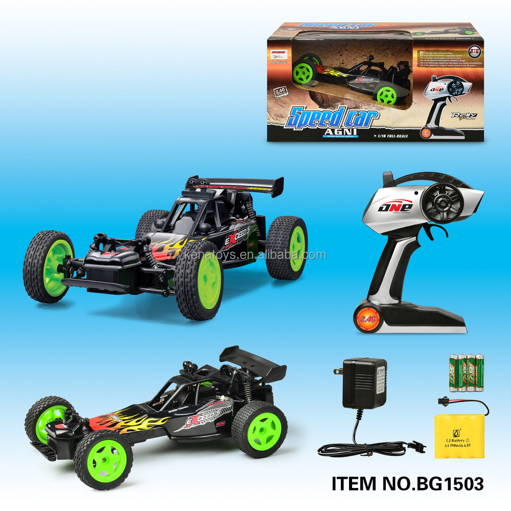 Toys R Us Radio Control Electric Car Toy Battery Power Rc Hobby