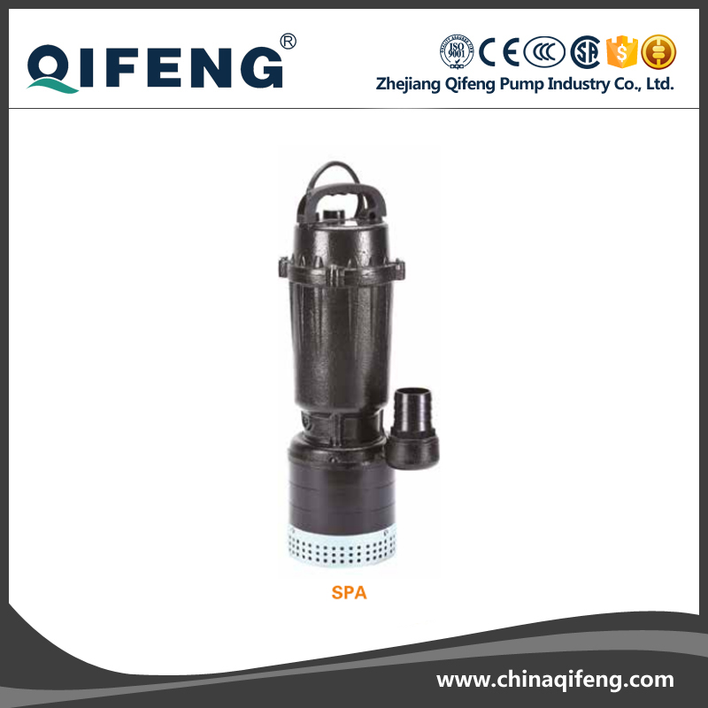 Attractive Price New Type High Output Water Submersible Pumps