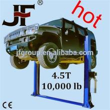 CE certificate material vehicle lifting equipment