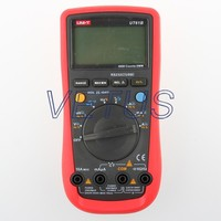 UT61B handheld high multimeter specifications