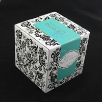 custom design paper cardboard air wick candle candle wax warmer