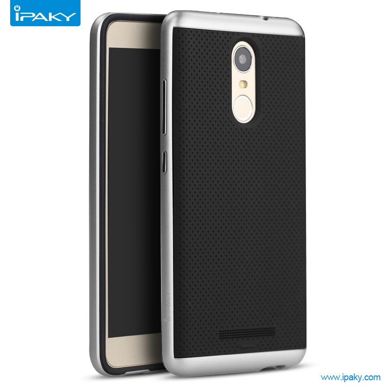 Original Ipaky Hybrid Back Cover Phone Case For Xiaomi Redmi Note 3,Wholesale Tpu+pc Case For Xiaomi Redmi Note 3