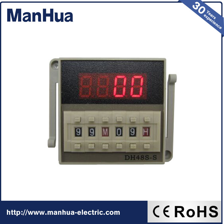 Innovative And Creative Products Digital on delay Timer