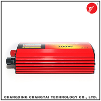 500W IP54 protection solar inverter with price
