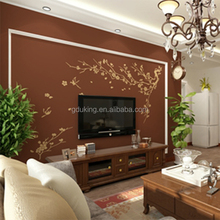 interior household decoration odorless paint