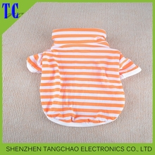 Colorful Wholesale T Shirts Cheap Fahion Dog Clothes,Safety Dog Shirt,Bright Color Dog T-shirt For Pet Dog
