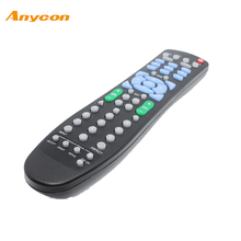 6 in 1 RCA universal remote control with learning function, AN-6002