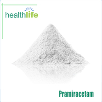 Best Price Nootropics 99% Pramiracetam Powder