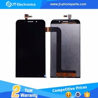 Original New LCD with Digitizer Touch for Asus Zenfone Max ZC550kl 4g , Replacement For Asus Zenfone Max LCD Screen