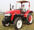 45 HP 4WD farm tractor,wheel tractor, agricultural tractor