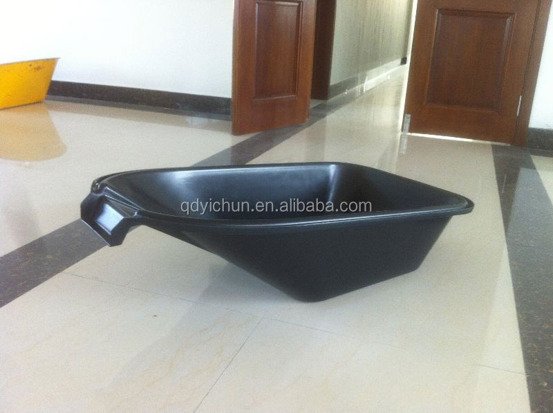 hot selling galvanized tray builder wheel barrow hand tools