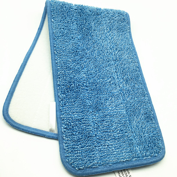 Hot Selling  Euro Clean Microfiber Flat Mop In Cheap Price