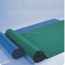 Gold Supplier Green Blue Color ESD Anti Static Mat