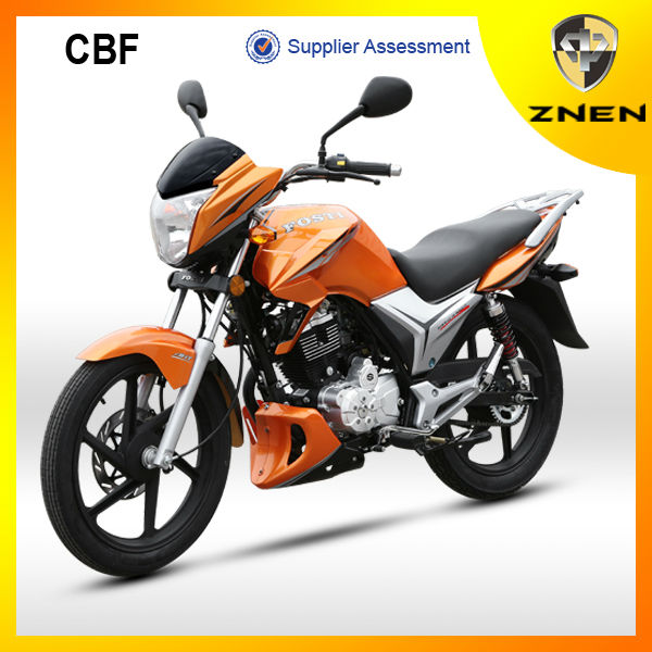 2017 ZNEN-MOTOR China cheap 150cc 200cc 250cc motorcycle part sport motorycycle
