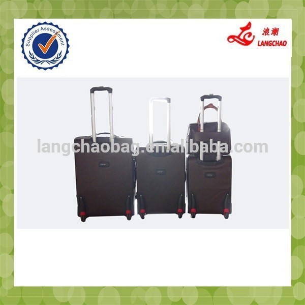 Travel bags Men And Business Spinner Rolling urban trolley luggage