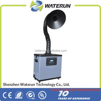 welding fume extraction china supplier