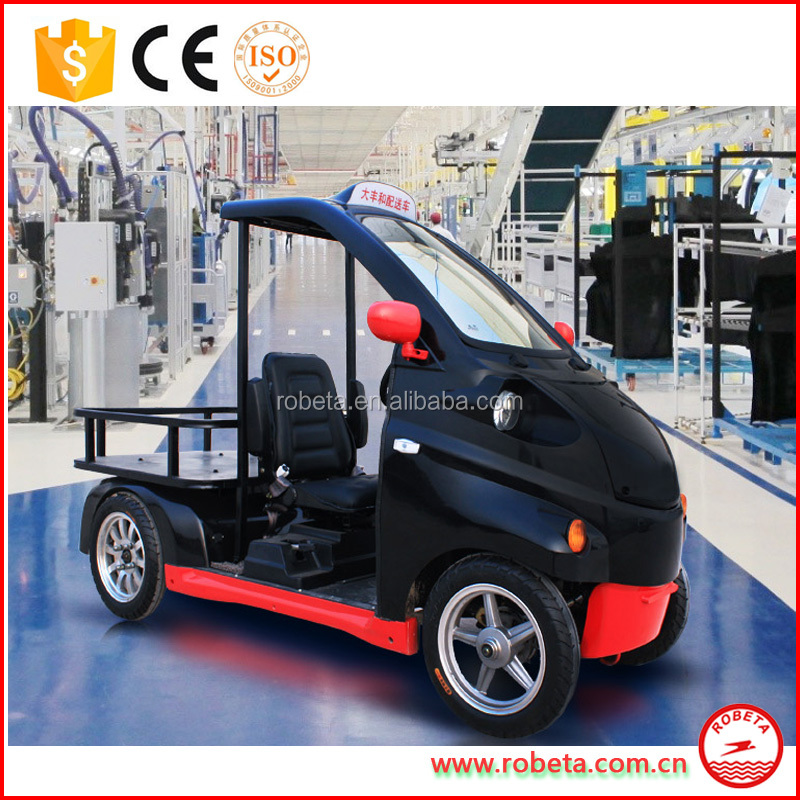 Electric utility truck for cargo delivery for sale / Whatsapp: +86 15803993420