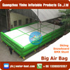 Inflatable Big Air Bag for Skiing Snowboard BMX Stunt Sports Training
