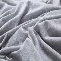 Good design soft twill cotton fabric