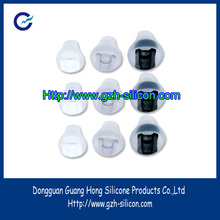 Selling silicone phone ear cap