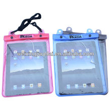 waterproof case for galaxy 10.2 tab tablet laptop with lanyard