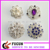 fashionable jewelry bridal invitation decorative brooches wedding crystal vintage brooch
