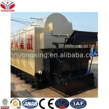 Steam boiler fired with coal fired/wood fired/biomass for sale