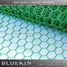 Chicken Wire Netting Hexagonal Decorative Netting Poultry Mesh