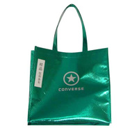 Customized pp reusable non woven laminated bag