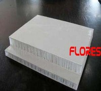 polypropylene honeycomb sandwich panel