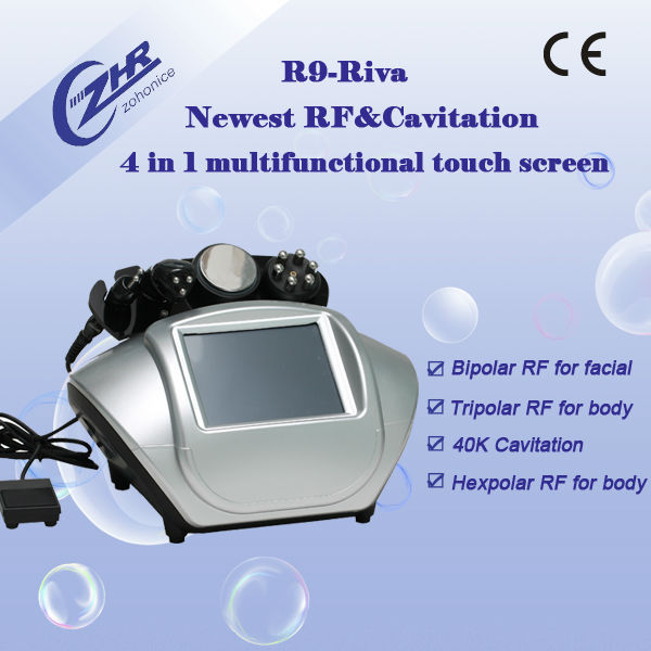 forever slim ultrasonic machine g5 slimming machine