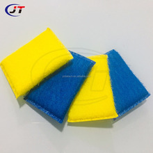 Colorful Washing Sponge Scouring Pad