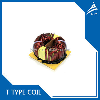T-type Inductance heating variable inductor 100uH
