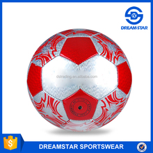 Most Popular Promotional Logo Printed Wholesale Football