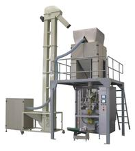 all packaging machinery and sausage filler machine / weight measuring scale