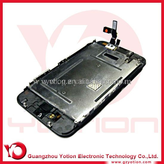 original for iphone 3g lcd with digitizer assembly
