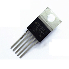 UCC37321P UCC37321 DIP-8 integrated circuit chip IC 5V PMIC