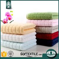Brand new salux nylon bath towel with high quality