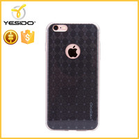 2016 Most Popular best selling tpu cell phone case for iphone 6/6s