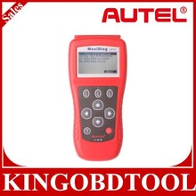 New Professional Update online innovative multifunctional scan tool-----autel maxidiag us703 CODE SCANNER with low price