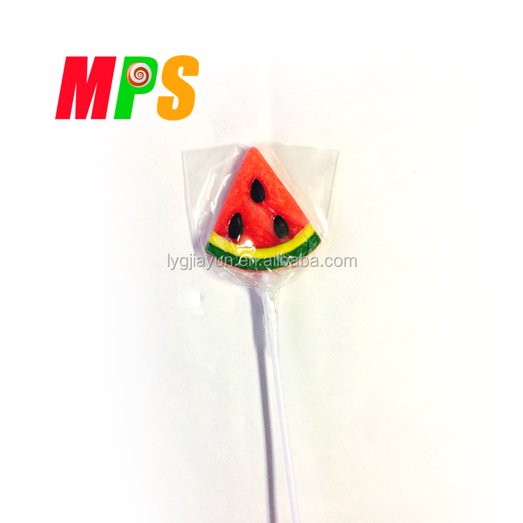 Customized Watermelon Shaped Candy