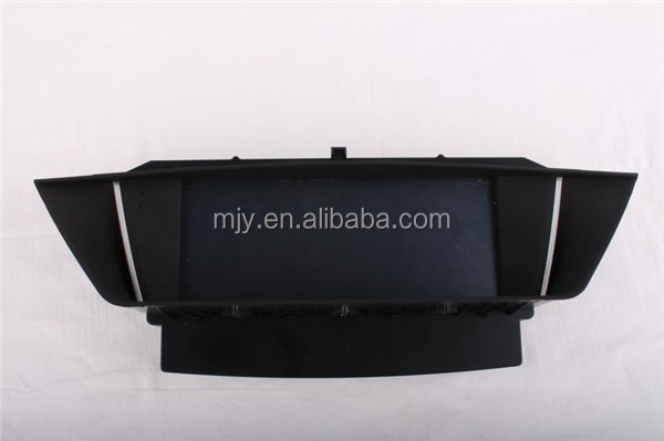 Special Car navigator for BMW X1 2010