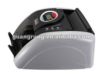 sophisticated technology Bill Counter Machine GR-5200