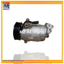Gold Supplier Membership Refrigeration Compressor For Qashqai 2.0 OE NO.: 926001DB0A/92600JD200