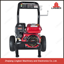 Lingben Gas High Pressure Washer 5.5HP Cleaning LB-170B