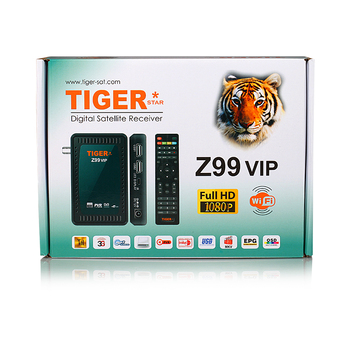 Tiger IPTV receiver Z99 VIP IPTV Arabia Channels