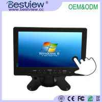 7 inch hdmi input cheap monitor led monitor touch screen sunlight readable