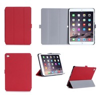 2015 New Product Flip PU Leather Case for iPad Pro 12.9''