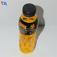 High Quality Customized Shrink Label For Juice Bottle